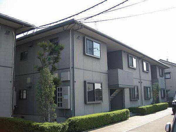 ハーモニー16 1階の賃貸【愛媛県 / 伊予市】
