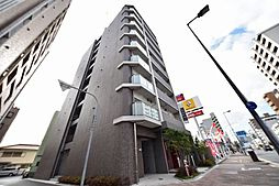 アドバンス大阪城エストレージャ[306号室]の外観