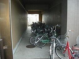 エスポワ−ルマンション[4階]の外観