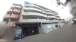 ファースト巽南[5階]の外観
