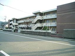 ビラ・プリンチぺI[1階]の外観