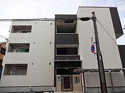 フジパレス田中町[2階]の外観