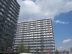 URプロムナード北松戸[2-1008号室]の外観