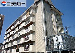 ロイヤルプラザ[5階]の外観