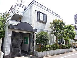 ピアーチェ・ウチムラpart3[102kk号室]の外観
