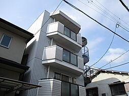 大阪府守口市藤田町6丁目の賃貸マンションの外観