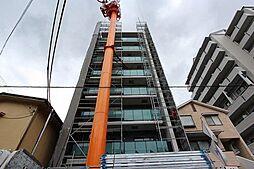 Osaka Metro今里筋線 蒲生四丁目駅 徒歩8分の賃貸マンション