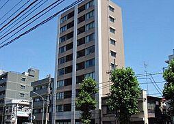 akira quattro[5階]の外観