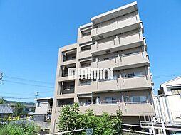 サンライズ栄[5階]の外観
