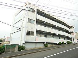 福岡県北九州市戸畑区東大谷1丁目の賃貸マンションの外観