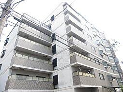 ヴェリテ江坂[303号室]の外観