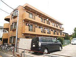 埼玉県さいたま市南区辻8丁目の賃貸マンションの外観