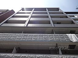Mid Cort 新大阪[2階]の外観