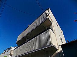 パールモトーレ[101号室]の外観