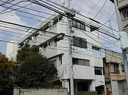 パークハイツヤマガタ[3階]の外観