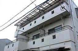 Usコーポ[2階]の外観