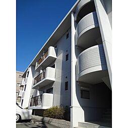 静岡県浜松市東区半田山5丁目の賃貸マンションの外観