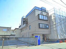 奥村ビル[2階]の外観