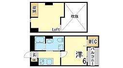 東須磨駅 5.6万円