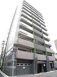 ALTA京都堀川WINDOOR[1202号室号室]の外観