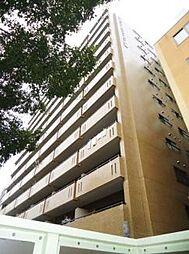 日生ロイヤルマンション高津[4階]の外観