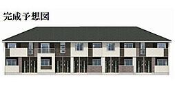 JR播但線 福崎駅 徒歩13分の賃貸アパート