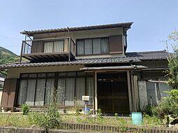静岡市清水区小島町中古住宅