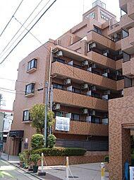 ライオンズマンション湘南藤沢第2[2階]の外観