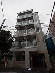 b'CASA AG 〜ビーカーサ エージー〜[5階]の外観