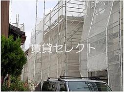 [一戸建] 千葉県松戸市樋野口 の賃貸【/】の外観