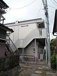 糸井ハイツ[2階]の外観