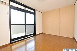 Kays roomsIInd(ケイズルームセカンド)[3階]の外観