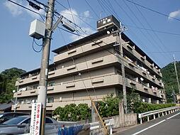 シャルム醍醐[2階]の外観
