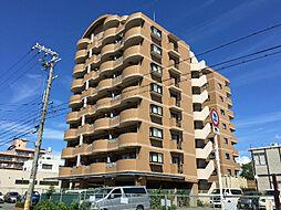 エスポワール住之江公園[6階]の外観