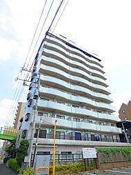 戸田公園ステイタス[4階]の外観