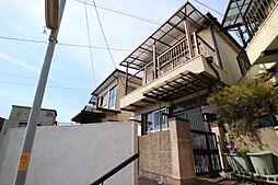 [一戸建] 兵庫県神戸市垂水区舞子台1丁目 の賃貸【/】の外観