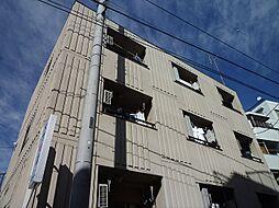 京王線 柴崎駅 徒歩2分