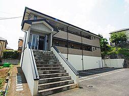 アーバングローブ[2階]の外観