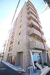 JR東海道・山陽本線 吹田駅 徒歩10分の賃貸マンション