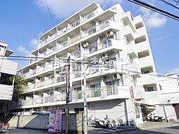 MAC高田町コート[2階]の外観