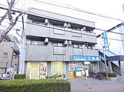 パレ・ユート阪急六甲[2005号室]の外観