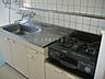 キッチン,1DK,面積25.92m2,賃料2.5万円,バス くしろバス芦野2丁目下車 徒歩2分,,北海道釧路市芦野2丁目