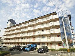 富士見台[5階]の外観