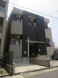 名古屋市営東山線 新栄町駅 徒歩11分の賃貸アパート