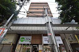幸田マンション[8階]の外観