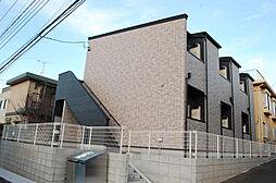 ココアメント所沢[202号室]の外観