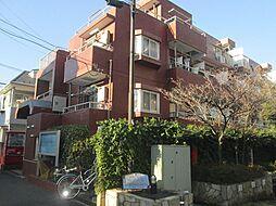 ユースフル駒澤大学[304号室]の外観