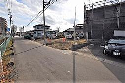 名取市手倉田字八幡