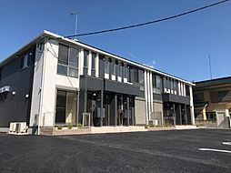 旭町 賃貸アパート新築工事[2階]の外観