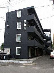 クチュールN26[1階]の外観